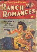 Ranch Romances (1924-1968 Clayton/Warner/Best Books/Literary Enterprises/Popular) Pulp Vol. 120 #2
