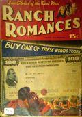 Ranch Romances (1924-1968 Clayton/Warner/Best Books/Literary Enterprises/Popular) Pulp Vol. 120 #3