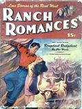 Ranch Romances (1924-1968 Clayton/Warner/Best Books/Literary Enterprises/Popular) Pulp Vol. 120 #4