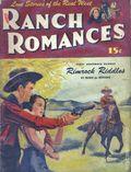 Ranch Romances (1924-1968 Clayton/Warner/Best Books/Literary Enterprises/Popular) Pulp Vol. 122 #3