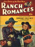 Ranch Romances (1924-1968 Clayton/Warner/Best Books/Literary Enterprises/Popular) Pulp Vol. 122 #4
