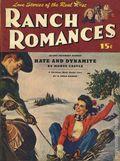 Ranch Romances (1924-1968 Clayton/Warner/Best Books/Literary Enterprises/Popular) Pulp Vol. 123 #2
