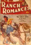 Ranch Romances (1924-1968 Clayton/Warner/Best Books/Literary Enterprises/Popular) Pulp Vol. 123 #4