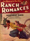Ranch Romances (1924-1968 Clayton/Warner/Best Books/Literary Enterprises/Popular) Pulp Vol. 124 #2