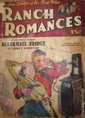 Ranch Romances (1924-1968 Clayton/Warner/Best Books/Literary Enterprises/Popular) Pulp Vol. 124 #4