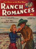 Ranch Romances (1924-1968 Clayton/Warner/Best Books/Literary Enterprises/Popular) Pulp Vol. 125 #1