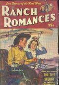 Ranch Romances (1924-1968 Clayton/Warner/Best Books/Literary Enterprises/Popular) Pulp Vol. 125 #3