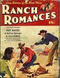 Ranch Romances (1924-1968 Clayton/Warner/Best Books/Literary Enterprises/Popular) Pulp Vol. 125 #4