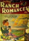 Ranch Romances (1924-1968 Clayton/Warner/Best Books/Literary Enterprises/Popular) Pulp Vol. 126 #3