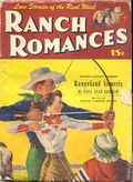 Ranch Romances (1924-1968 Clayton/Warner/Best Books/Literary Enterprises/Popular) Pulp Vol. 127 #3