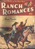 Ranch Romances (1924-1968 Clayton/Warner/Best Books/Literary Enterprises/Popular) Pulp Vol. 127 #4