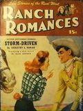 Ranch Romances (1924-1968 Clayton/Warner/Best Books/Literary Enterprises/Popular) Pulp Vol. 128 #1