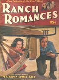 Ranch Romances (1924-1968 Clayton/Warner/Best Books/Literary Enterprises/Popular) Pulp Vol. 128 #2