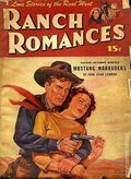 Ranch Romances (1924-1968 Clayton/Warner/Best Books/Literary Enterprises/Popular) Pulp Vol. 128 #3