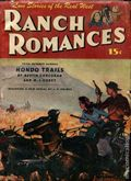 Ranch Romances (1924-1968 Clayton/Warner/Best Books/Literary Enterprises/Popular) Pulp Vol. 128 #4