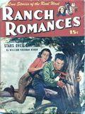 Ranch Romances (1924-1968 Clayton/Warner/Best Books/Literary Enterprises/Popular) Pulp Vol. 129 #1