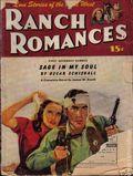 Ranch Romances (1924-1968 Clayton/Warner/Best Books/Literary Enterprises/Popular) Pulp Vol. 129 #3