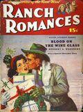 Ranch Romances (1924-1968 Clayton/Warner/Best Books/Literary Enterprises/Popular) Pulp Vol. 129 #4