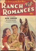 Ranch Romances (1924-1968 Clayton/Warner/Best Books/Literary Enterprises/Popular) Pulp Vol. 130 #1