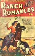 Ranch Romances (1924-1968 Clayton/Warner/Best Books/Literary Enterprises/Popular) Pulp Vol. 130 #3