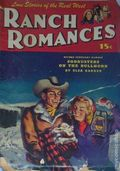 Ranch Romances (1924-1968 Clayton/Warner/Best Books/Literary Enterprises/Popular) Pulp Vol. 130 #4