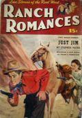 Ranch Romances (1924-1968 Clayton/Warner/Best Books/Literary Enterprises/Popular) Pulp Vol. 131 #1