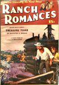 Ranch Romances (1924-1968 Clayton/Warner/Best Books/Literary Enterprises/Popular) Pulp Vol. 131 #2