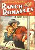 Ranch Romances (1924-1968 Clayton/Warner/Best Books/Literary Enterprises/Popular) Pulp Vol. 131 #3