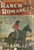 Ranch Romances (1924-1968 Clayton/Warner/Best Books/Literary Enterprises/Popular) Pulp Vol. 131 #4