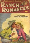 Ranch Romances (1924-1968 Clayton/Warner/Best Books/Literary Enterprises/Popular) Pulp Vol. 132 #1
