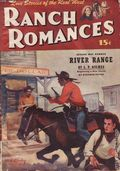 Ranch Romances (1924-1968 Clayton/Warner/Best Books/Literary Enterprises/Popular) Pulp Vol. 132 #3