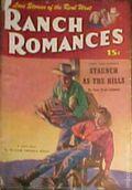 Ranch Romances (1924-1968 Clayton/Warner/Best Books/Literary Enterprises/Popular) Pulp Vol. 132 #4