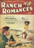 Ranch Romances (1924-1968 Clayton/Warner/Best Books/Literary Enterprises/Popular) Pulp Vol. 133 #2