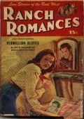 Ranch Romances (1924-1968 Clayton/Warner/Best Books/Literary Enterprises/Popular) Pulp Vol. 133 #4