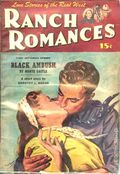 Ranch Romances (1924-1968 Clayton/Warner/Best Books/Literary Enterprises/Popular) Pulp Vol. 134 #2