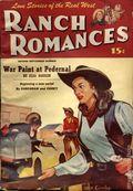 Ranch Romances (1924-1968 Clayton/Warner/Best Books/Literary Enterprises/Popular) Pulp Vol. 134 #3