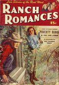 Ranch Romances (1924-1968 Clayton/Warner/Best Books/Literary Enterprises/Popular) Pulp Vol. 134 #4