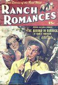 Ranch Romances (1924-1968 Clayton/Warner/Best Books/Literary Enterprises/Popular) Pulp Vol. 135 #1