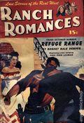 Ranch Romances (1924-1968 Clayton/Warner/Best Books/Literary Enterprises/Popular) Pulp Vol. 135 #2
