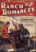 Ranch Romances (1924-1968 Clayton/Warner/Best Books/Literary Enterprises/Popular) Pulp Vol. 135 #3
