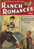 Ranch Romances (1924-1968 Clayton/Warner/Best Books/Literary Enterprises/Popular) Pulp Vol. 135 #4