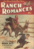 Ranch Romances (1924-1968 Clayton/Warner/Best Books/Literary Enterprises/Popular) Pulp Vol. 136 #3