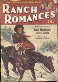 Ranch Romances (1924-1968 Clayton/Warner/Best Books/Literary Enterprises/Popular) Pulp Vol. 137 #1