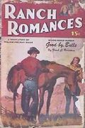 Ranch Romances (1924-1968 Clayton/Warner/Best Books/Literary Enterprises/Popular) Pulp Vol. 137 #4