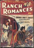 Ranch Romances (1924-1968 Clayton/Warner/Best Books/Literary Enterprises/Popular) Pulp Vol. 138 #2