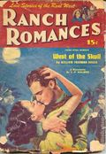 Ranch Romances (1924-1968 Clayton/Warner/Best Books/Literary Enterprises/Popular) Pulp Vol. 138 #3