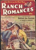 Ranch Romances (1924-1968 Clayton/Warner/Best Books/Literary Enterprises/Popular) Pulp Vol. 138 #4