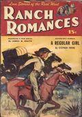 Ranch Romances (1924-1968 Clayton/Warner/Best Books/Literary Enterprises/Popular) Pulp Vol. 139 #1