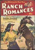 Ranch Romances (1924-1968 Clayton/Warner/Best Books/Literary Enterprises/Popular) Pulp Vol. 139 #2