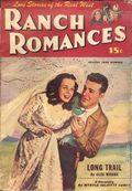 Ranch Romances (1924-1968 Clayton/Warner/Best Books/Literary Enterprises/Popular) Pulp Vol. 139 #3